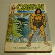Cómics: CONAN VERTICE 8 BUEN ESTADO. Lote 163053942