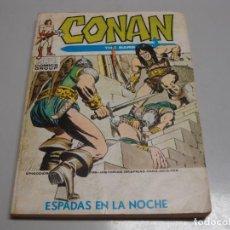 Cómics: CONAN VERTICE 12 BUEN ESTADO. Lote 163054894