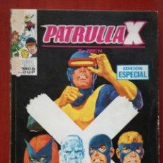 Cómics: PATRULLA X N°27. Lote 163196084