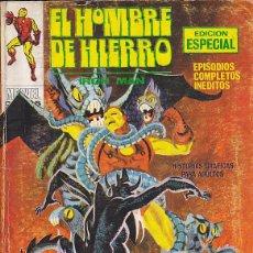 Cómics: COMIC COLECCION EL HOMBRE DE HIERRO Nº 20 VOL.1 . Lote 163376702