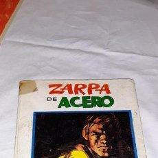Cómics: ZARPA DE ACERO VOL. 6 TACO EDICION ESPECIAL VERTICE. Lote 163474842