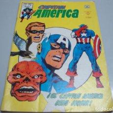 Cómics: CAPITAN AMERICA VOL 3 Nº 39 BUEN ESTADO. Lote 163599458