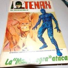 Cómics: TENAX LA MANO NEGRA ATACA NUMERO 5. Lote 163959146