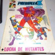 Cómics: PATRULLAX LUCHA DE MUTANTES NUMERO 25. Lote 163973498