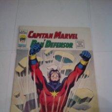 Cómics: HEROES MARVEL - VERTICE - VOLUMEN 2 - COMPLETA - 67 NUMEROS + 1 ESPECIAL - M.B.E. - GORBAUD - CJ 30. Lote 80344033