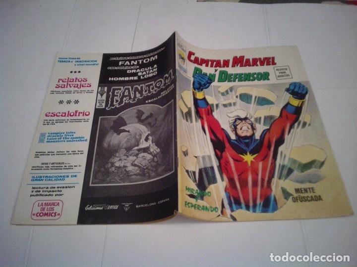 Cómics: HEROES MARVEL - VERTICE - VOLUMEN 2 - COMPLETA - 67 NUMEROS + 1 ESPECIAL - M.B.E. - GORBAUD - CJ 30 - Foto 6 - 80344033