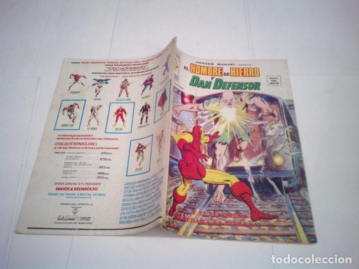 Cómics: HEROES MARVEL - VERTICE - VOLUMEN 2 - COMPLETA - 67 NUMEROS + 1 ESPECIAL - M.B.E. - GORBAUD - CJ 30 - Foto 69 - 80344033