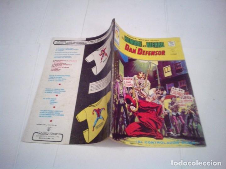 Cómics: HEROES MARVEL - VERTICE - VOLUMEN 2 - COMPLETA - 67 NUMEROS + 1 ESPECIAL - M.B.E. - GORBAUD - CJ 30 - Foto 72 - 80344033