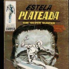 Cómics: ESTELA PLATEADA VOL I Nº 7. Lote 163991566