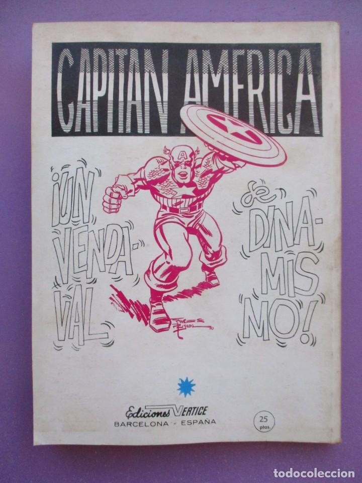 Cómics: SPIDERMAN Nº 17 VERTICE ¡¡¡ MUY BUEN ESTADO !!!! 1ª EDICION - Foto 2 - 164221914