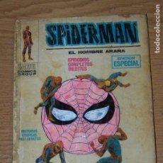 Fumetti: VERTICE TACO SPIDERMAN VOL. V. 1 Nº 12. Lote 164430922