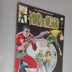 Comics : LOS INSUPERABLES PRESENTAN VOL. 1 Nº 25: PUÑO DE HIERRO / VÉRTICE. Lote 164462758
