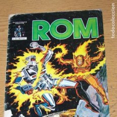 Cómics: VERTICE ROM 2 MUNDICOMICS. Lote 164484234