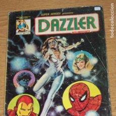 Cómics: DAZZLER 1 SURCO MUNDICOMICS. Lote 164579814
