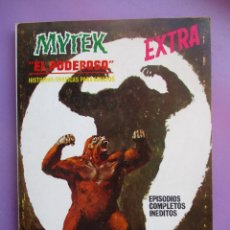 Cómics: MYTEK Nº 12 VERTICE ¡¡¡ MUY BUEN ESTADO !!!!. Lote 164599490