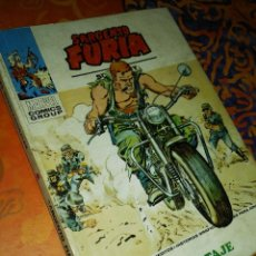 Cómics: SARGENTO FURIA NÚMERO 24. Lote 164611922