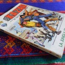 Cómics: VÉRTICE VOL. 1 KAZAR KA ZAR KA-ZAR Nº 5 LA JUNGLA DE ASFALTO. 1973. 30 PTS. . Lote 164721322