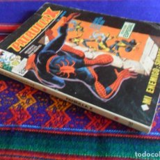Comics - VÉRTICE VOL. 1 PATRULLA X Nº 16 CON SPIDERMAN. MI ENEMIGO: SPIDERMAN. 1970. 25 PTS. BUEN ESTADO. - 164722286