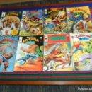 Cómics: VÉRTICE VOL. 2 SUPER HEROES 9 32 62 63 69 75 76 77 84 85 87 91 92 93 94 95 96 97 99 100 101 103 104. Lote 164794102