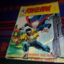 Cómics: VÉRTICE MUNDI CÓMICS VOL. 1 POWERMAN POWER-MAN POWER MAN Nº 7. 1977. 50 PTS. DIFÍCIL.. Lote 164797258
