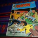Cómics: VÉRTICE MUNDI CÓMICS VOL. 1 POWERMAN POWER-MAN POWER MAN Nº 8. 1977 50 PTS. MUY BUEN ESTADO. DIFÍCIL. Lote 164797834