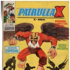 Cómics: PATRULLA X VOLUMEN 1 VERTICE NUMERO 8.. Lote 164798166