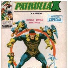 Cómics: PATRULLA X VOLUMEN 1 VERTICE NUMERO 18.. Lote 164799042
