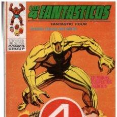 Cómics: 4 FANTASTICOS VOLUMEN 1 VERTICE NUMERO 35.. Lote 164812218