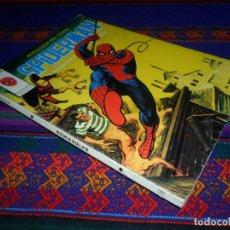 Cómics: VÉRTICE ANTOLOGÍA DEL CÓMIC Nº 13 SPIDERMAN. 1978. 150 PTS. BUEN ESTADO.. Lote 164837410