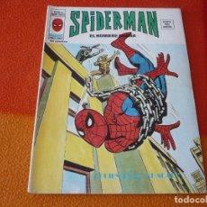 Cómics: SPIDERMAN VOL. 2 Nº 10 MUNDI COMICS VERTICE MARVEL VOLUMEN QUIEN ES EL CHACAL. Lote 164847154