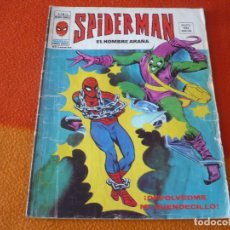 Cómics: SPIDERMAN VOL. 3 Nº 14 MUNDI COMICS VERTICE MARVEL VOLUMEN DEVOLVEDME MI DUENDECILLO. Lote 164847634