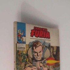 Cómics: COMIC: SARGENTO FURIA - Nº 11. Lote 164862770