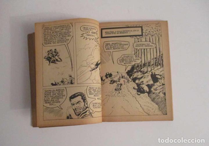 Cómics: COMIC: SARGENTO FURIA - Nº 11 - Foto 3 - 164862770