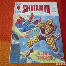 Cómics: SPIDERMAN VOL. 3 Nº 23 MUNDI COMICS VERTICE MARVEL VOLUMEN EL SINIESTRO CONMOCIONADOR. Lote 164893662