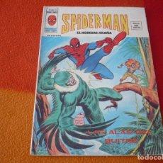 Cómics: SPIDERMAN VOL. 3 Nº 24 MUNDI COMICS VERTICE MARVEL VOLUMEN LAS ALAS DEL BUITRE. Lote 164893910