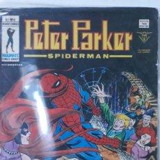 Cómics: PETER PARKER - SPIDERMAN V1 Nº6. Lote 165058354