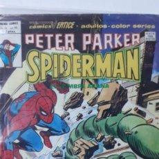 Cómics: PETER PARKER - SPIDERMAN V1 Nº11. Lote 165058374