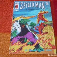 Cómics: SPIDERMAN VOL. 3 Nº 36 MUNDI COMICS VERTICE MARVEL VOLUMEN EL FIN DE UNA VIDA. Lote 165064554