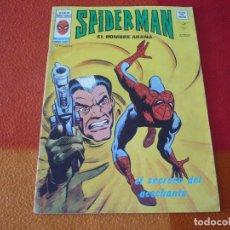 Cómics: SPIDERMAN VOL. 3 Nº 39 MUNDI COMICS VERTICE MARVEL VOLUMEN EL SECRETO DEL ACECHANTE. Lote 165064866