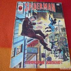 Cómics: SPIDERMAN VOL. 3 Nº 50 MUNDI COMICS VERTICE MARVEL VOLUMEN SPIDERMAN ASESINO. Lote 165146950