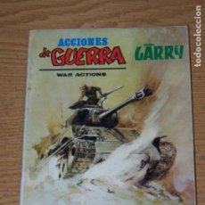 Cómics: VERTICE TACO ACCIONES DE GUERRA VOL. V.1 Nº 13. Lote 165186810