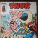 Cómics: MARVEL COMICS GROUP- THOR N. 41 LA HORA DE LA MALDAD- 1973. Lote 165342953