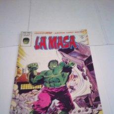 Comics: LA MASA - VOLUMEN 3 - NUMERO 39 - VERTICE - MUY BUEN ESTADO - GORBAUD. Lote 241409435