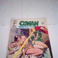 Comics: CONAN EL BARBARO - VERTICE - VOLUMEN 2 - NUMERO 10 - CJ 105 - BUEN ESTADO - GORBAUD. Lote 165384506
