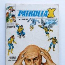 Cómics: PATRULLA X Nº 7. VOL. 1 VERTICE. Lote 165410542