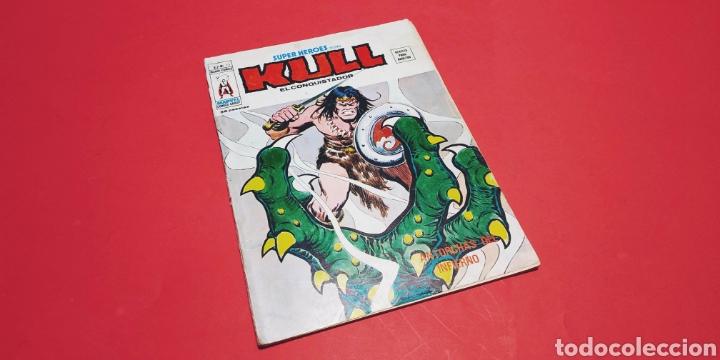 SUPER HEROES 25 VERTICE VOL II (Tebeos y Comics - Vértice - Super Héroes)