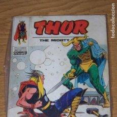 Comics: VERTICE TACO THOR VOL. V.1 Nº 33. Lote 165435706