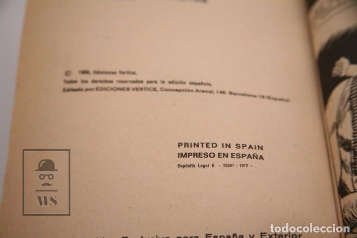 Cómics: Cómic - Sargento Furia / Siete Condenados - Nº 1 - Ediciones Vertice - Año 1972 - Foto 3 - 165482814