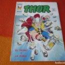 Cómics: THOR VOL. 2 Nº 28 MUNDI COMICS VERTICE MARVEL EL TRONO Y LA FURIA. Lote 165573554