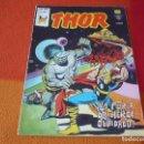 Cómics: THOR VOL. 2 Nº 46 MUNDI COMICS VERTICE MARVEL LA FUERIA DEL HEROE DE NAVIDAD. Lote 165580422